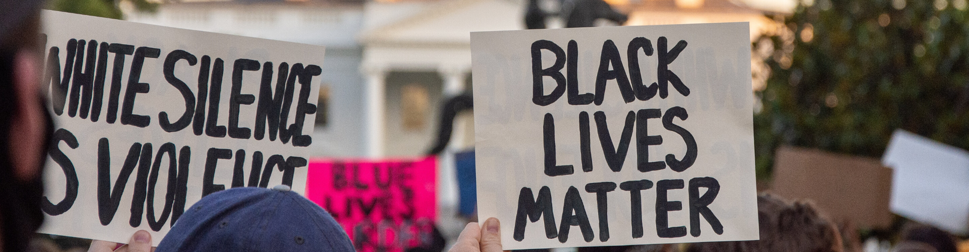 Racism and the black lives matter movement
