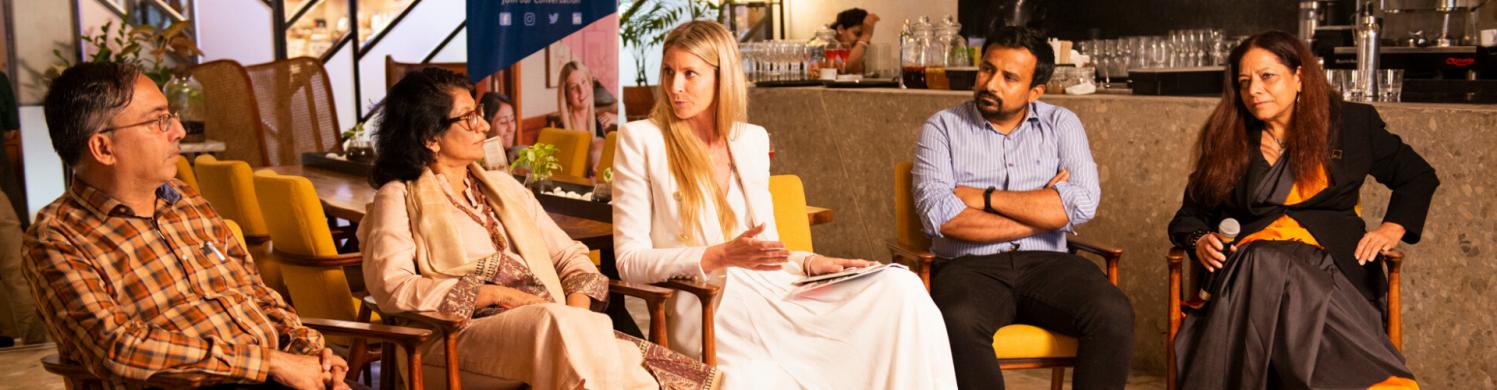 Mumbai event key insights