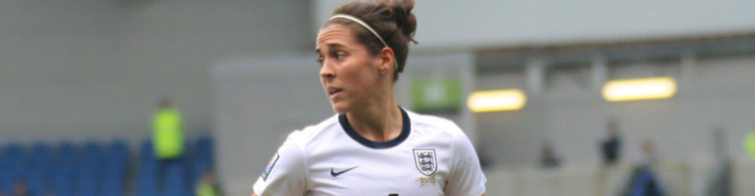 Huffington post England's lionesses